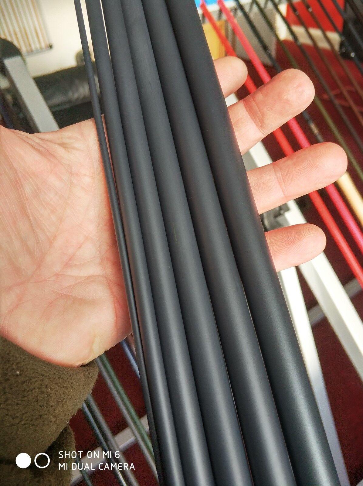 Bloke fly rod blank XLeNT 14' 6  10 11wt 6-piece  HALF PRICE LAUNCH OFFER