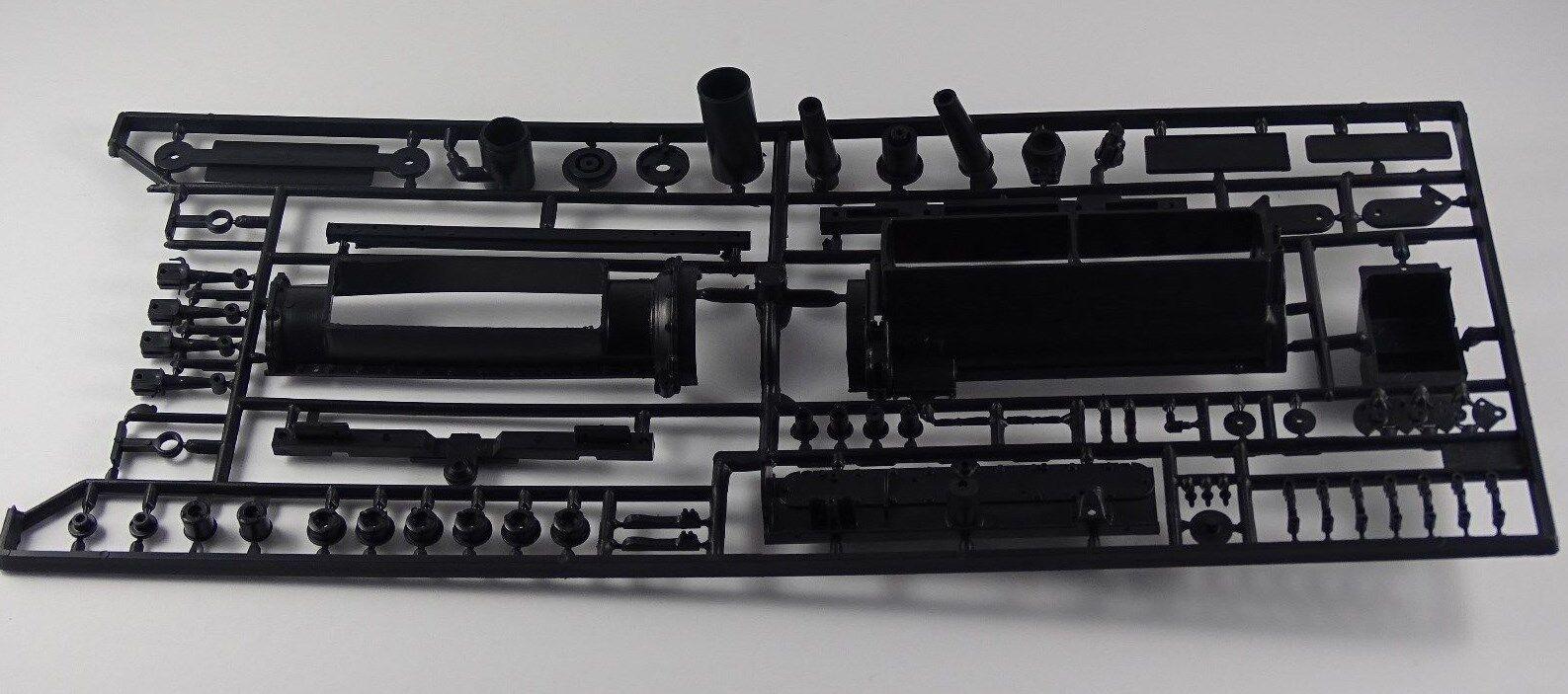 POCHER 1 8 K 74 diverses pièces de moteur Mercedes 500k AK Cabriolet 74-16 l4