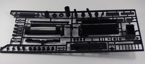 POCHER 1:8 K 74 varie parti del motore Mercedes 500k AK Cabriolet 74-16 l4