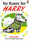 No Roses for Harry by Gene Zion (Paperback, 1992)