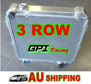 3-ROW-Aluminum-Radiator-for-Toyota-Hilux-surf-KZN130-1KZ-TE-3-0-TD-93-96