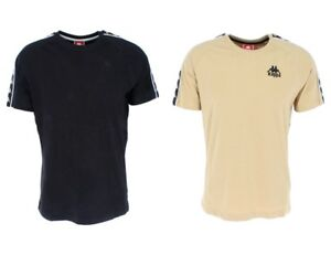 Kappa-Daan-Uomo-T-Shirt