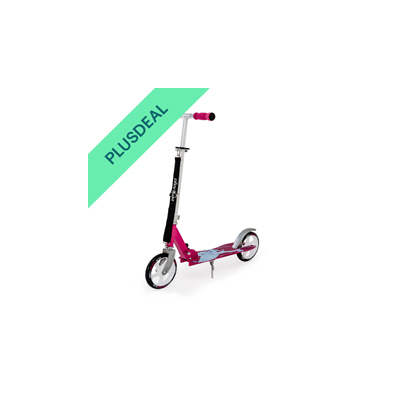 Scooter Roller Kinderroller Tretroller Cityroller Kickroller Kickscooter pink