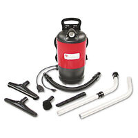 Electrolux Sanitaire Commercial Backpack Vacuum Cleaner - Eursc412b on sale
