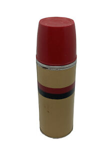 Vintage-Thermos-B34-1-2-Cork-Stopper-Norwich-Conn-USA