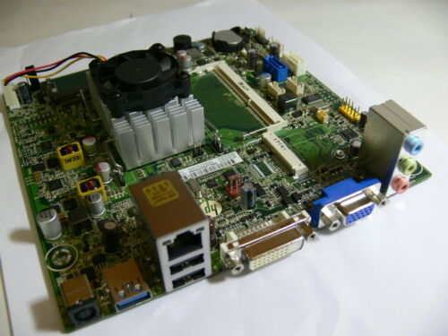 762025-501 Free Shipping!!! 762025-601 NEW HP 110 Desktop MoBo 762025-001