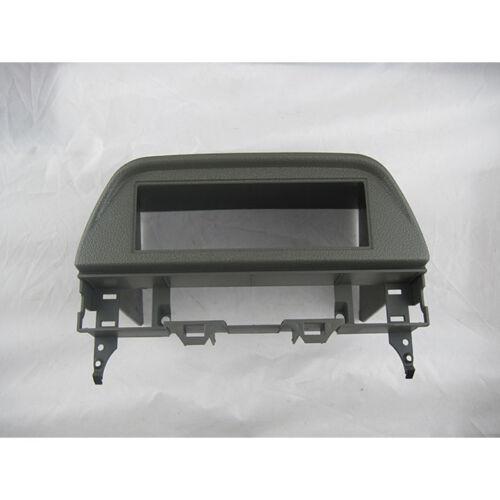 Car Stereo Fascia Dash Panel 1 Din Frame Trim Kit For Mazda 6//Atenza 2002-2007