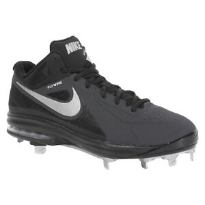 MLB Cleats Nike Air Max MVP Elite 3/4 Metal Adult Baseball Cleats