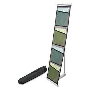 Deflect-O Mesh Floor Stand - 780172