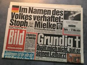 Bild-newspaper-picture-09-12-1989-Gift-28-29-30-31-Birthday-GDR