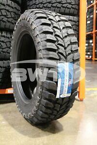 4-New-Roadone-Cavalry-M-T-126P-Mud-Tires-2756520-275-65-20-27565R20