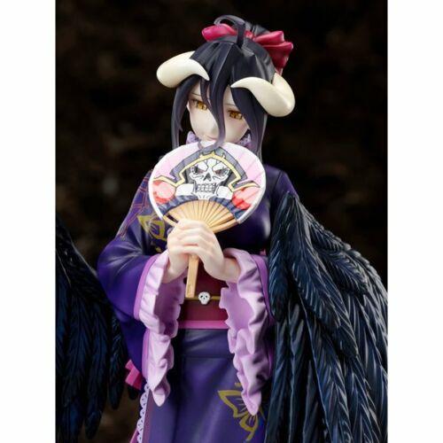 Frue 1//8 Complete Figure Overlord Albedo Yukata 《November Reservation》
