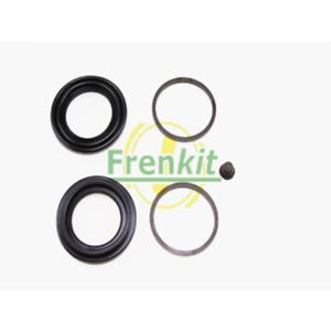 Kit De Réparation Etrier Frein Essieu Avant-FRENKIT 243009