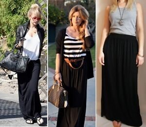 Long maxi skirts for petites – Modern skirts blog for you
