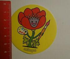 Aufkleber/Sticker: milupa (16081651)