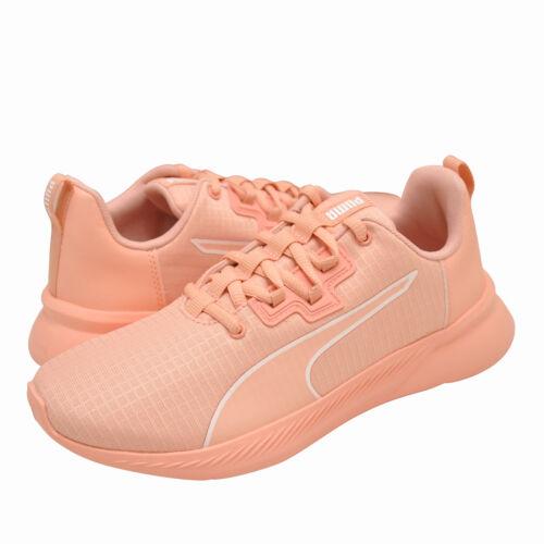 79d0742a84ef 09 Shoes 191071 Bud Athletic Tishatsu Women s Runner Sneakers Puma Peach  ZT0wUg
