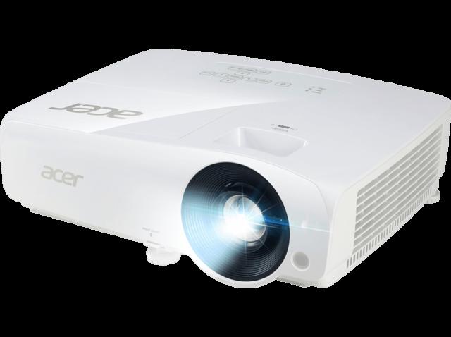 Acer H6535i Full HD Beamer, 1920 x 1080 Pixel