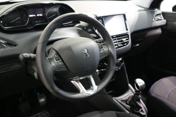 Peugeot 208 1,5 BlueHDi 100 Envy - billede 4