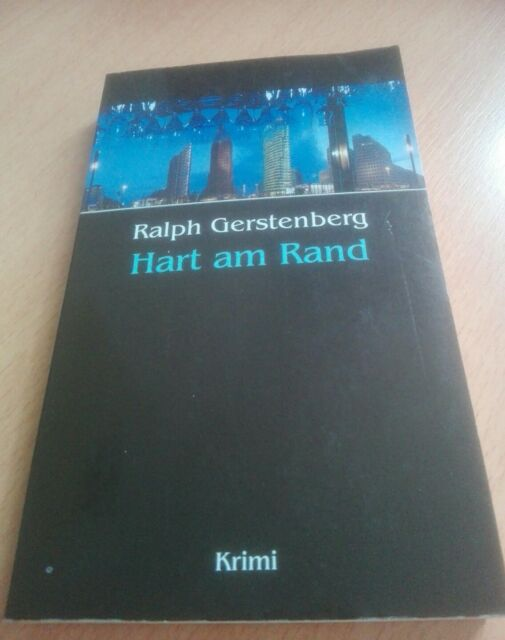 Hart am Rand von Ralph Gerstenberg (2002, Taschenbuch)