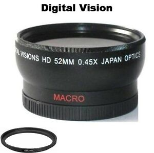 Digital-Vision-Wide-Angle-Lens-for-Samsung-NX-16-50mm-20mm-30mm-16mm-Lens