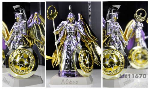 Bandai Saint Seiya God Cloth Myth 10th Anniversary Exclusive Athena Saori Kido