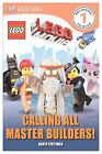 DK Readers L1: The Lego Movie: Calling All Master Builders! by David Fentiman (Paperback / softback, 2013)