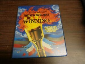 DENIS-WAITLEY-THE-NEW-DYNAMICS-OF-WINNING-GAINING-MINDSET-OF-A-CHAMPION-CASSETTE