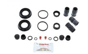 3850S for MAZDA 3 SERIES 2003-2009 REAR L or R Brake Caliper Seal Repair Kit