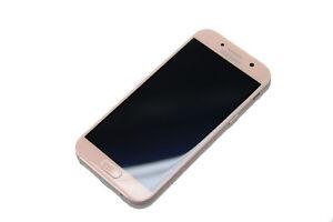 Samsung-Galaxy-A5-2017-32GB-Rose-Peach-Cloud-Tres-Bon-Etat