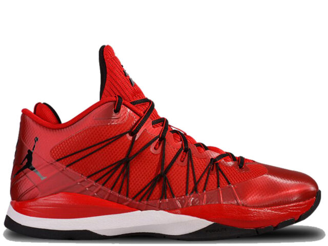 in stock available elegant shoes NEW Nike AIR JORDAN CP3 VII AE MEN'S BASKETBALL SHOES GYM RED 644805 601