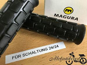 NEU-Magura-1-Paar-Griffgummi-Griffe-fuer-Hercules-Prima-3-5-und-GT-Waffelmuster