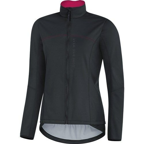 Gore Power Gore Windtopper Womannens Softshell Jasje