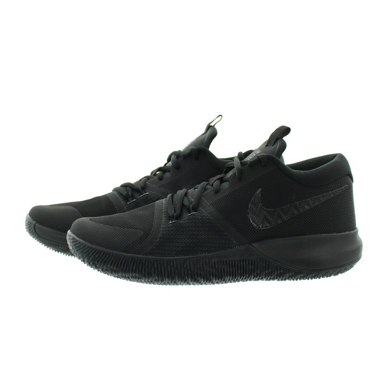 Nike Nike Nike 917505 Mens Zoom Assersion Lightweight Breathable Basketball Shoes Sneakers 80d4d7