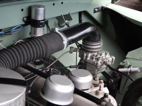 3 doppio filo clip per SMITHS//Clayton Riscaldatore 1959-85 LAND Rover Serie 2 2a