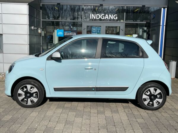 Renault Twingo 1,0 SCe 70 Expression - billede 1
