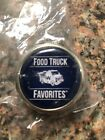 New. Wise Food Truck Favorites Key Ring With Bottle Opener. Lance Collector