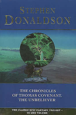 1 of 1 - The Chronicles of Thomas Covenant ' Donaldson, Stephen Clearance stock