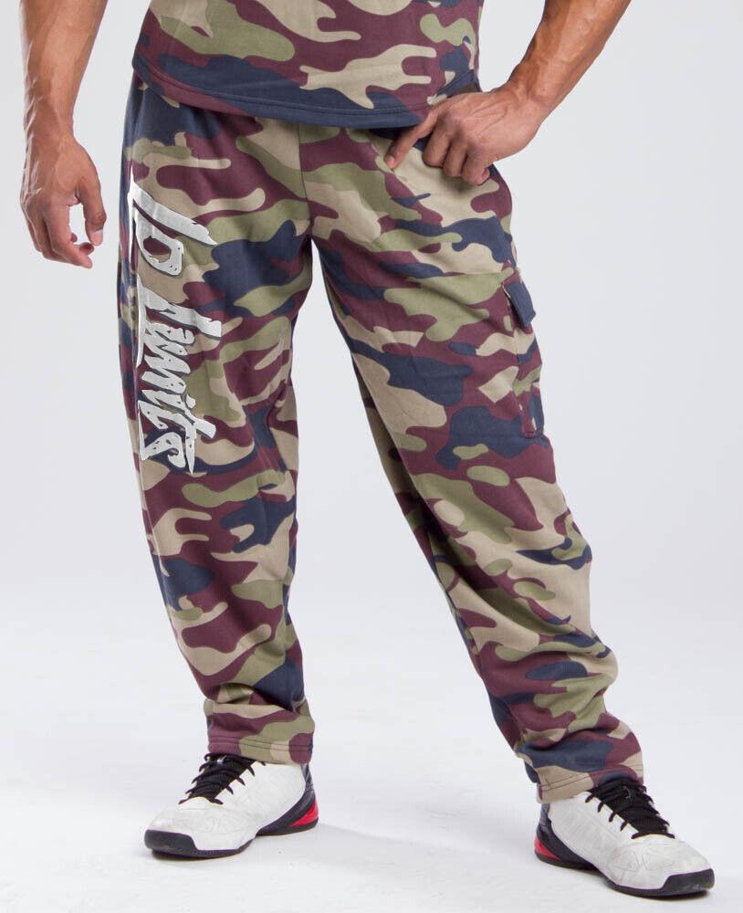 LP Limits Limits Limits Legal Power Original Ottomix - Hose camouflage Top Qualität Baumwolle 7b30cf