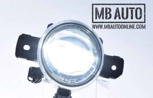 For 2008 2009 2010 Infiniti M35 M45 LED Fog Lights Replacement PAIR