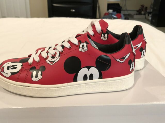 Arts Mickey Mouse SNEAKERS Women