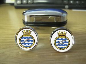 HMS-ALBATROSS-CUFFLINKS