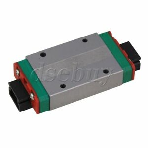 12mm-Thick-59mm-Length-Extension-Linear-Guide-Rail-Sliding-Block-MGN15H