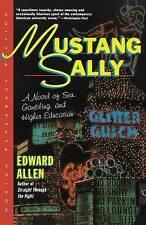 Mustang Sally: A Novel-ExLibrary