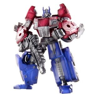 hasbro transformers generations fall of cybertron optimus prime usa