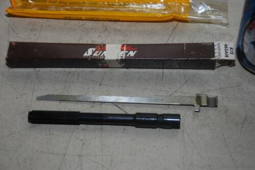 Sunnen Mandrel K12 463AH XXXX Made in USA INV=6769 NEW