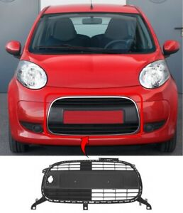 Fiat Punto Hatch 2012-2018 Front Bumper Grille Centre Lower Section High Quality