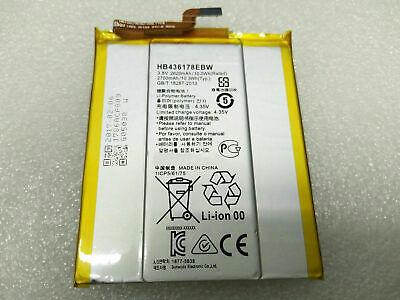 1pcs New Battery For Mate S Crr Cl00 Crr Ul00 Hb436178ebw 3 8v 2620mah Ebay