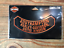 Genuine Harley-Davidson Dealer Rocker//Patch Southampton Harley-Davidson