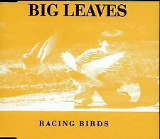 Big Leaves / Racing Birds - MINT