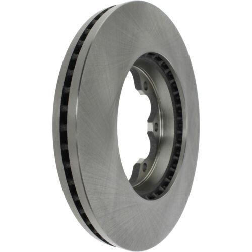 Disc Brake Rotor-C-TEK Standard Preferred Front Centric fits 06-18 Toyota Hiace